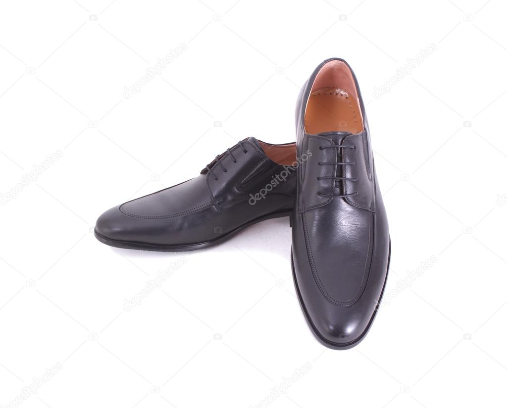 Joven Para Foto Formal Zapato Stock De Hombre Un — Zapatos fIFxET