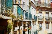 Fényképek Street, Lisszabon, Portugália