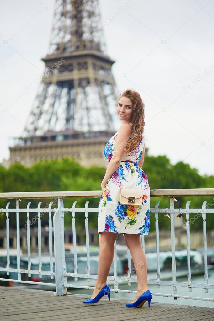 datazione di una donna francese