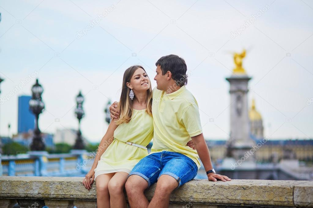 romantisches Dating