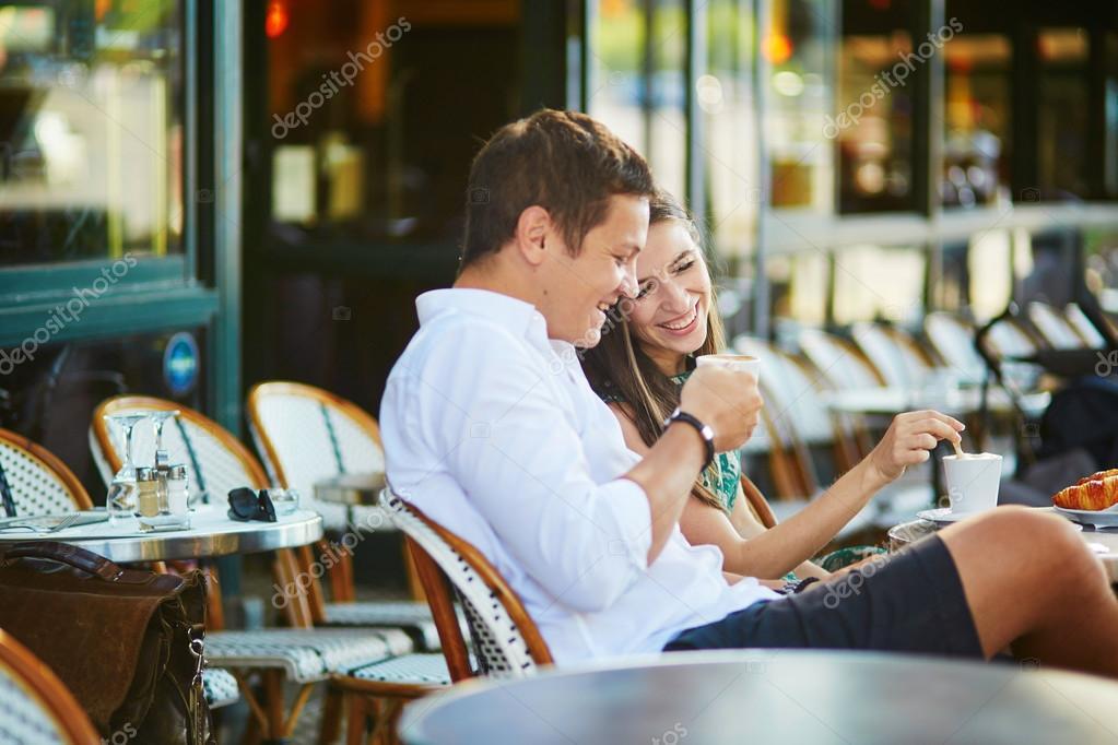 Dating EN Γαλλία