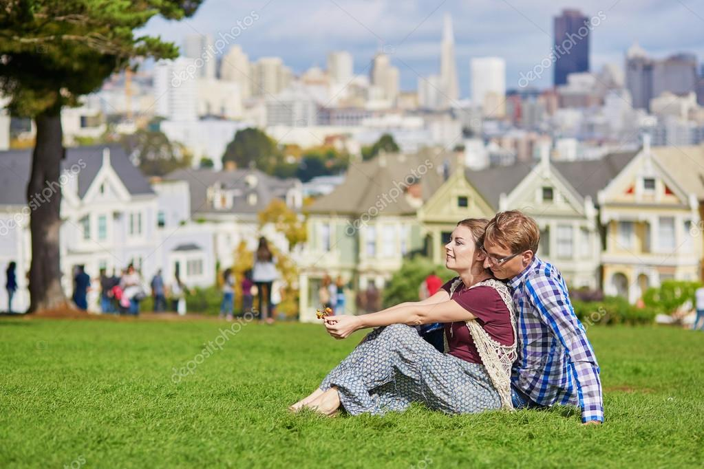 Datum in San Francisco