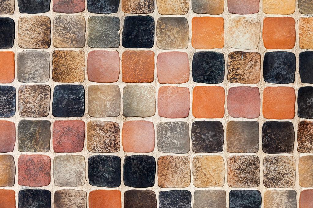 Glas Mozaiek Tegels : Kleurrijke tegels van keramisch glas mozaïek samenstelling patroon