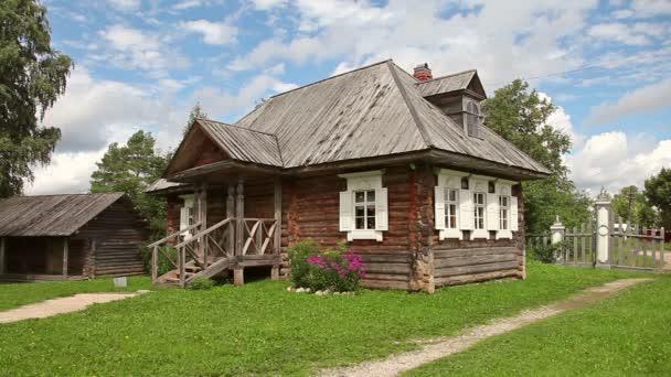 Múzeum tanya generalisszimusz A. Suvorov egy nagy orosz hadúr
