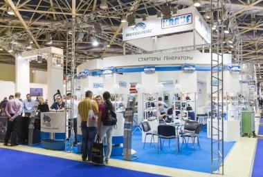 International Trade Fair Automechanika