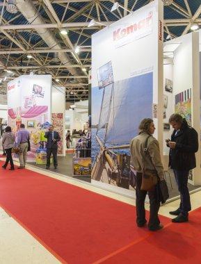 International Trade Fair Mosbuild