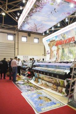 International Exhibition Mosbuild