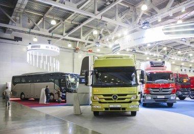 International Exhibition COMTRANS