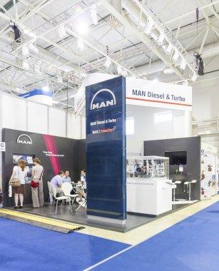 International exhibition NEFTEGAZ