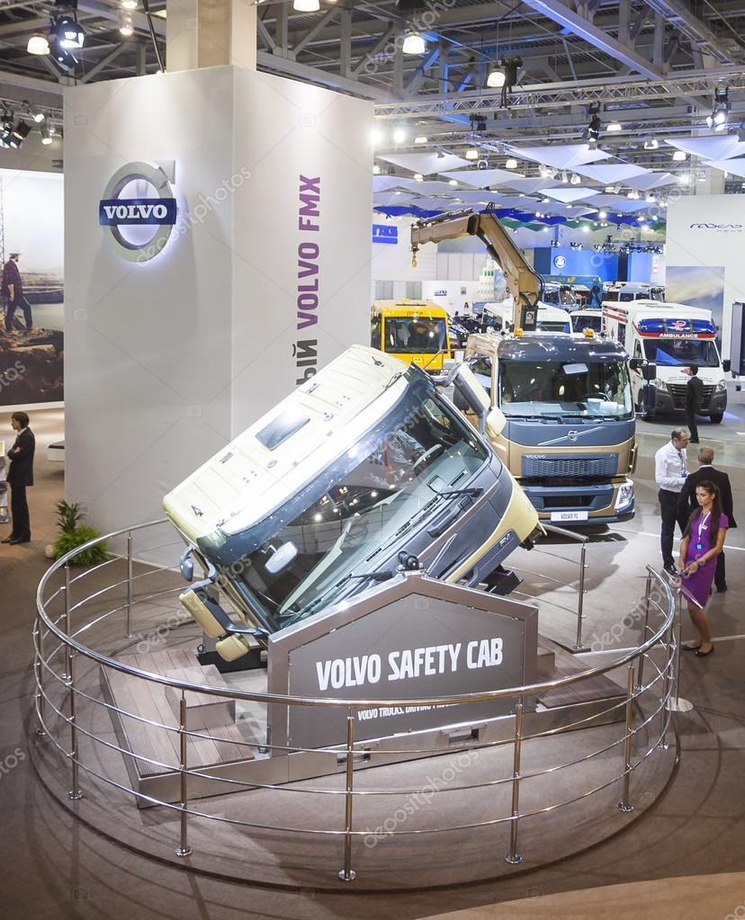 Международные выставки грузового автотранспорта фото стендов заработать в интернете 200 300