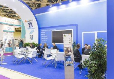 International Trade Fair Khimia 2015