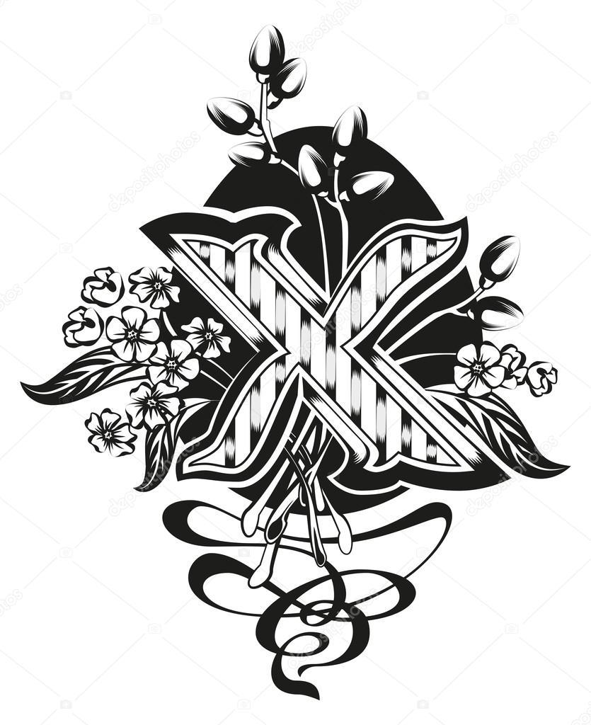Christ is risen easter symbols orthodox easter sign stock christ is risen easter symbols orthodox easter sign stock vector biocorpaavc