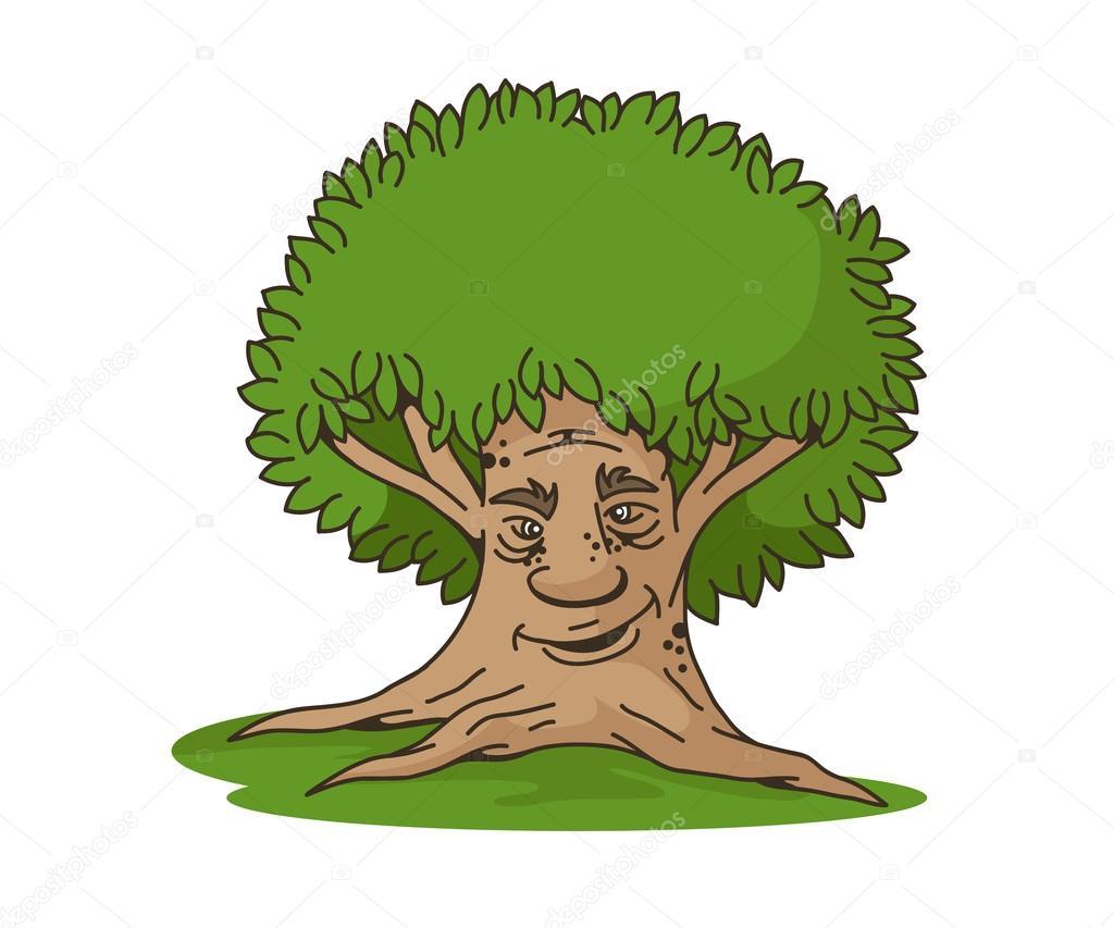 Fabulous tree 79