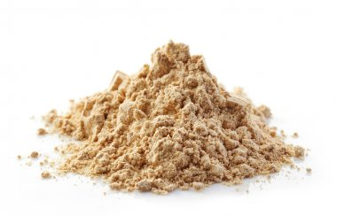 heap of maca powder