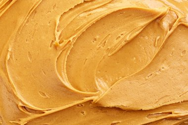 peanut butter background