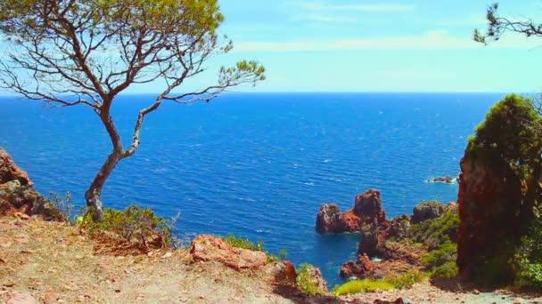 Středomořské pobřeží Francie
