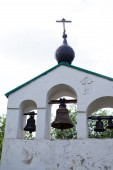 Photo Small bell tower