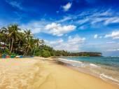 Mirissa beach, Srí lanka