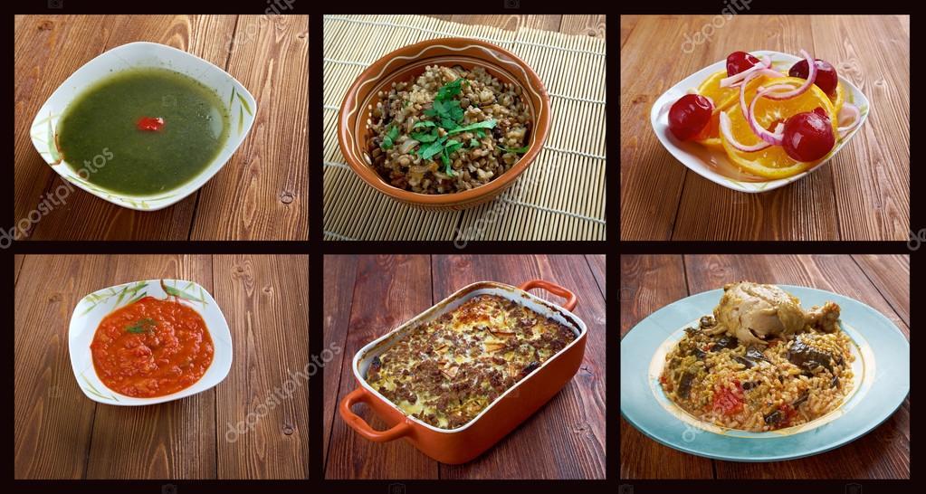 La Valeur Alimentaire Cuisine Traditionnelle Africaine