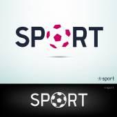 jednoduchý sportovní text