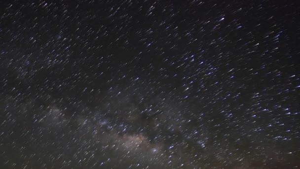 časová prodleva hvězd za hory everest a lhotse makalu od gokyo ri