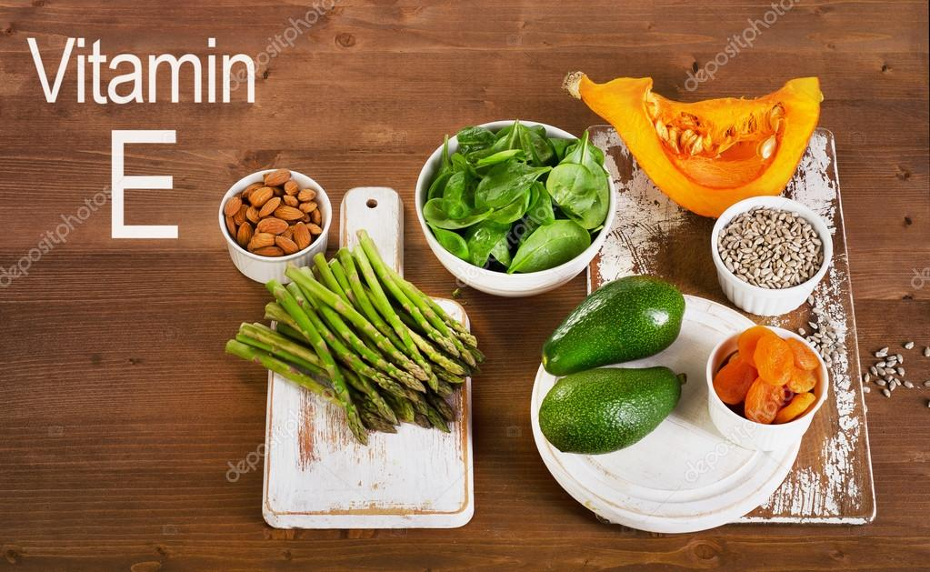 Foods containing vitamin e stock photo bit245 95468438 foods containing vitamin e stock photo workwithnaturefo