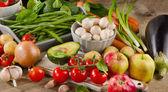 zdravé biozeleniny