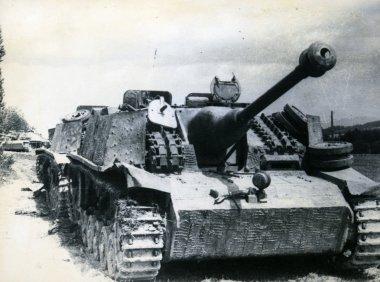 Sturmgeschutz II