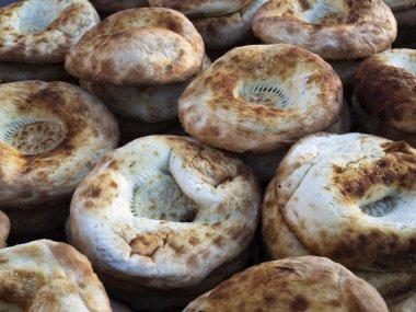 Tatar traditional tortillas