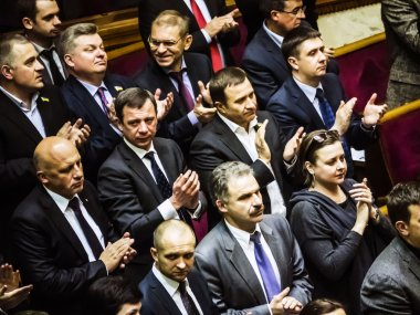 Deputies in Cabinet of Ministers