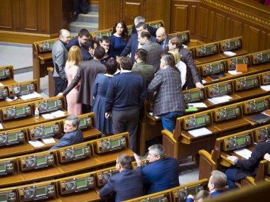 Verkhovna Rada announced Russia aggressor