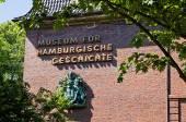 Fotografie Hamburg Museum, Deutschland