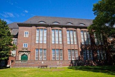 The Hamburg Museum, Germany