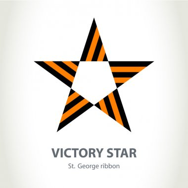 Star for Victory Day