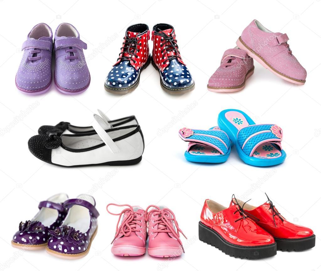Tan4ikk 106927652 - Zapatos collage ...