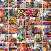 Arab market photos