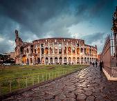 Fotografia Colosseo a Roma