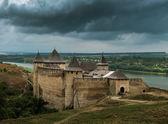 Fortezza di Khotyn Ucraina