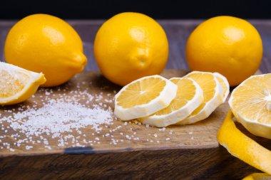 low key lemons