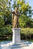 Fotografie Monument of King Samuil in Sofia