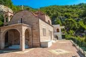 Monastery of St. Patapios