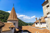 Fotografie Bran castle in Transylvania