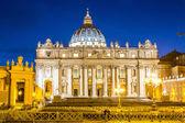 Basilica of Saint Peter in Vatican