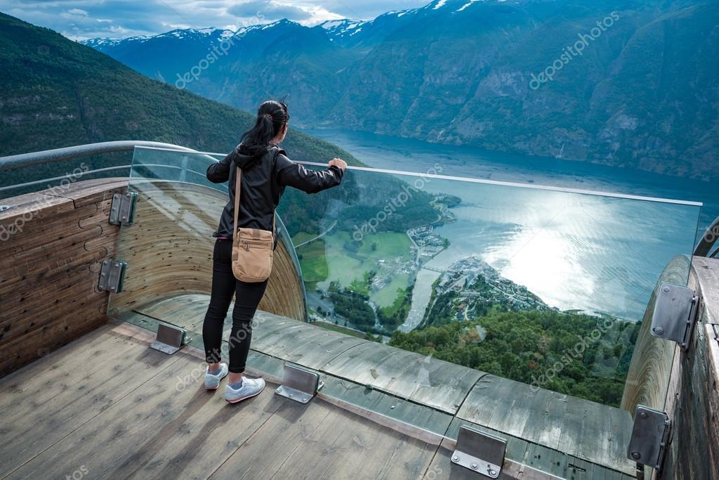 Suche Schöne Bilder stegastein suche schöne natur norwegen observation deck ansicht