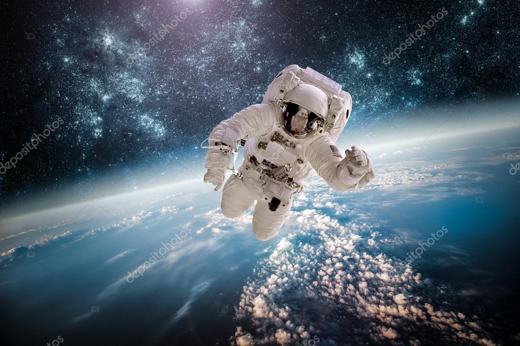 nasa space walk - HD3840×2160