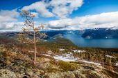 Photo Beautiful Nature Norway - Sognefjorden.