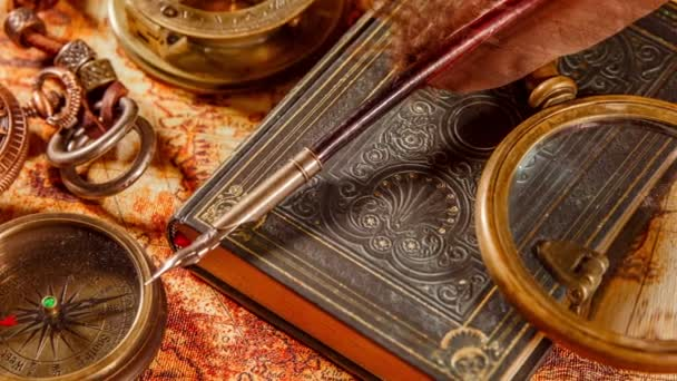 ročník starožitné kapesní hodinky