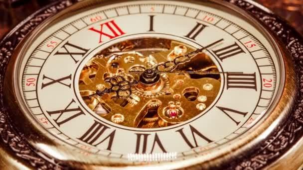 Spirála hodiny pojem o čase