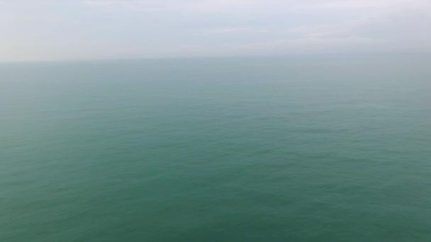 Antény, létání nad otevřený oceán
