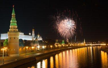 Kremlin karşı Festival Selam